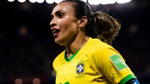 Marta Brazil legend signs new Orlando Pride contract