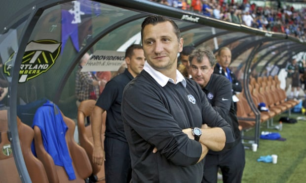 Vlatko Andonovski could be just what the USA women need to stay on top.