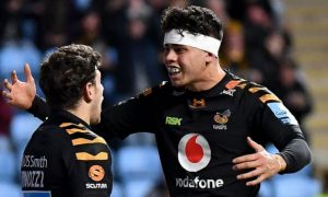 Six Nations injured Jack Nowell among 10 World Cup absentees from England squad