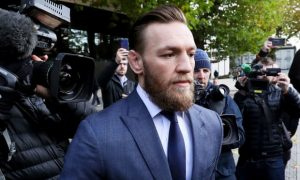 UFC happy to promote flawed Conor McGregor in the pursuit of profit.