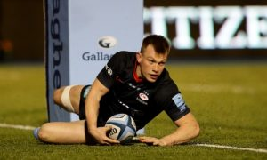 Wayne Pivac names four Premiership players in Wales' Six Nations squad