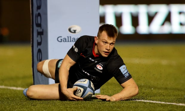 Wayne Pivac names four Premiership players in Wales' Six Nations squad.