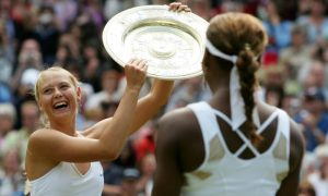 Farewell Maria Sharapova the ice queen who was more respected than loved
