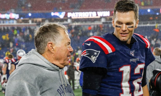 The NFL's new evil empire: who will replace the Patriots as league supervillains?