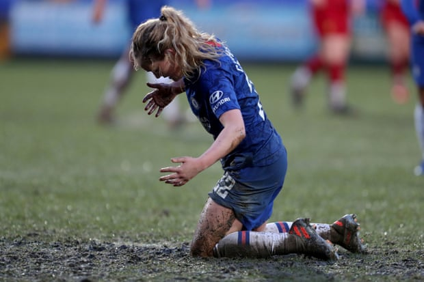 Why won't clubs invest properly in their Women's Super League teams?