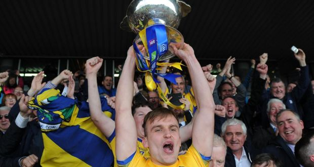 GAA announce Roscommon's championship trip to London is cancelled.