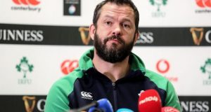 Irish players deflated as France game postponed