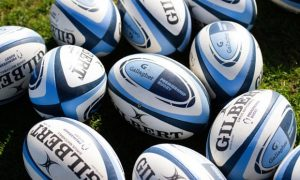 RFU ends season for all clubs beneath the Premiership due to coronavirus