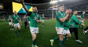 All rugby international matches in July have been postponed