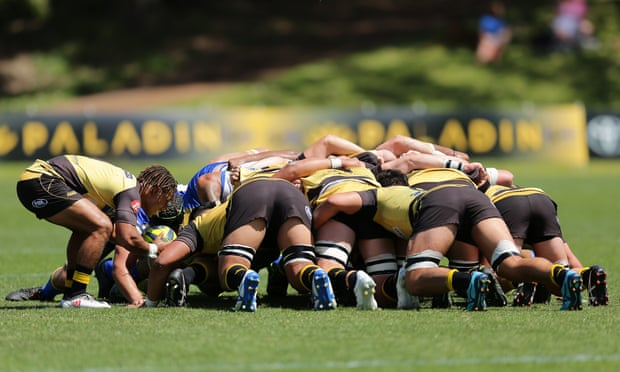 Australia-only Super Rugby competition to include axed Western Force.