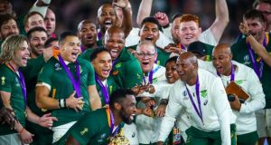 2019 Rugby World Cup in Japan the most successful ever