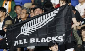 New Zealand All Blacks to play cross-code blockbuster against Australia's rugby league team