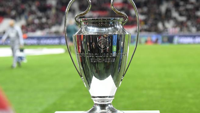 Sorteo cuartos de final Champions League.
