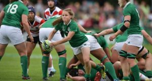 The Offload Women's rugby in Ireland needs protecting more than ever
