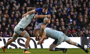 World Rugby makes proposal for October finale to Six Nations