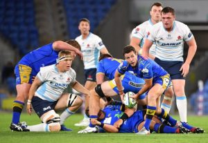 Is Australian rugby union destined for a Super League war of its own