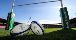 Champions Cup to feature all four Irish provinces in 24-team tournament