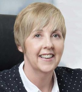 New Connacht president is first woman to head Irish province