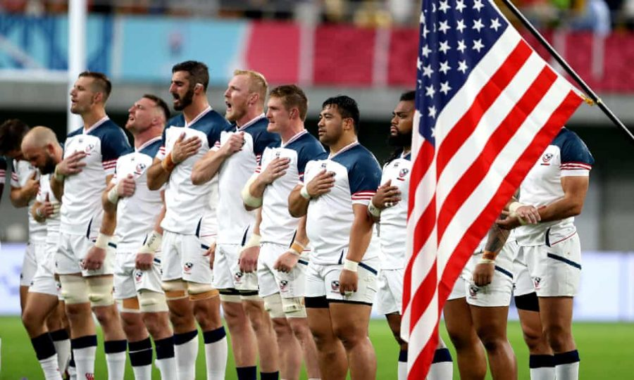 USA Rugby announces steps towards World Cup bid, backed by MLR owners.